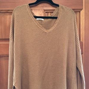 Lizard Thicket Sweater